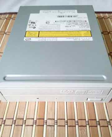 DVD-RW привод NEC ND-3500A