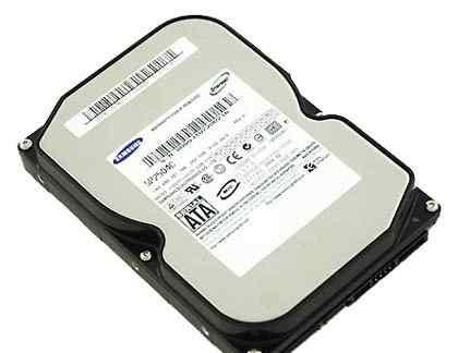 Жесткий диск 250 гб Samsung SP2504C