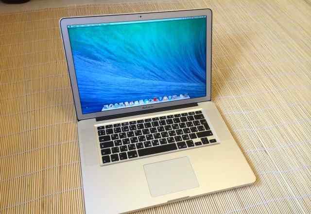 Macbook Pro 15 (Core i7, Matte, Hi-Res)