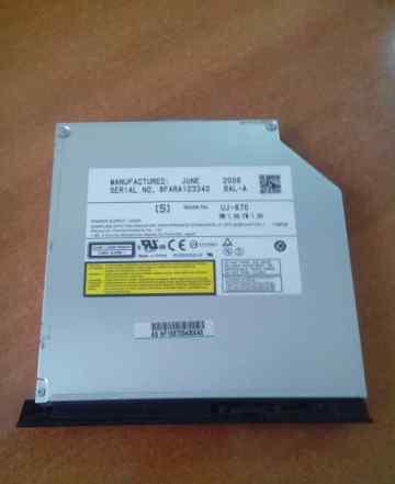 DVD-RW для ноутбука asus X69S
