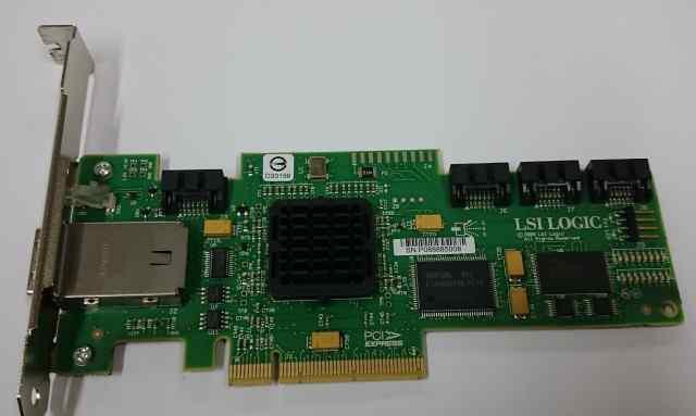 IBM x3650 SAS PCI-E 25R8071
