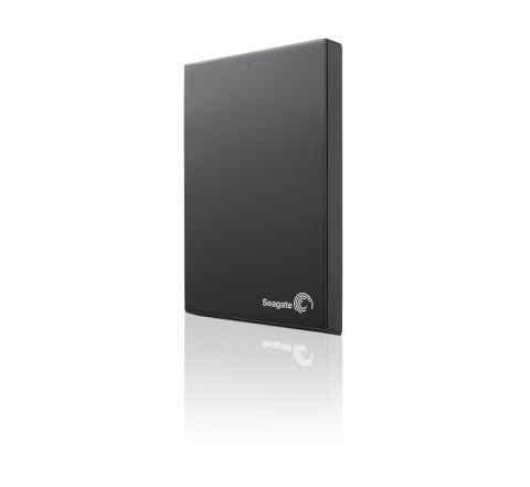 Внешний жесткий диск Seagate Expansion 2тб
