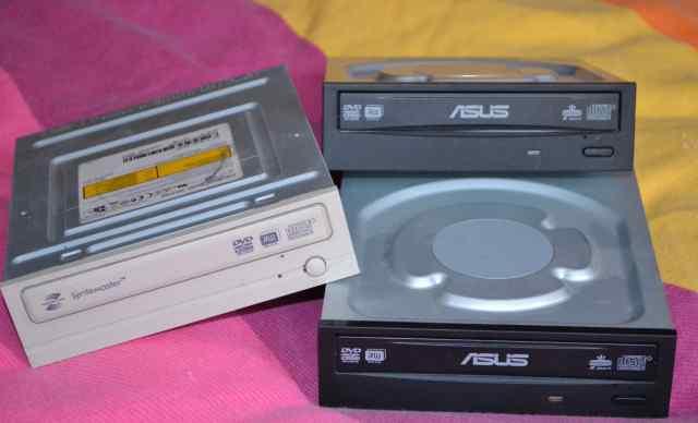 Привод CD-DVD RW ROM