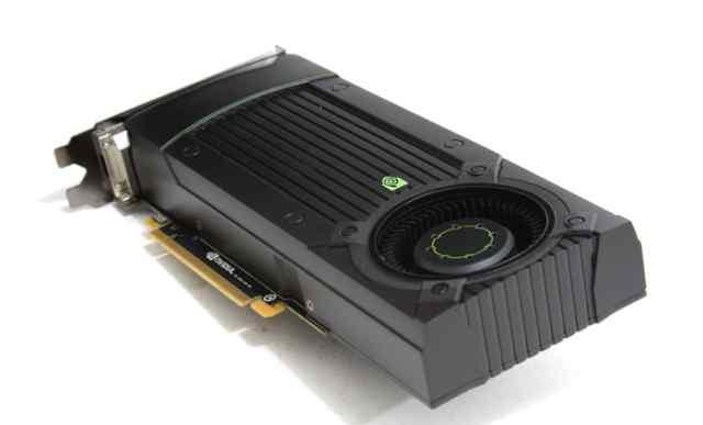 Видеокарта Nvidia GeForce GTX 760