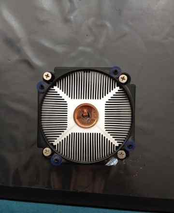 кулер для охлаждения процессора