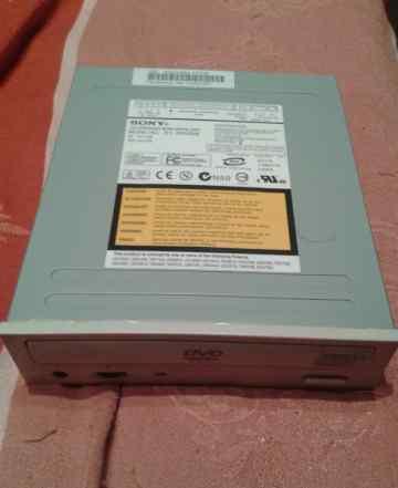 DVD-ROM привод в отличном состоянии