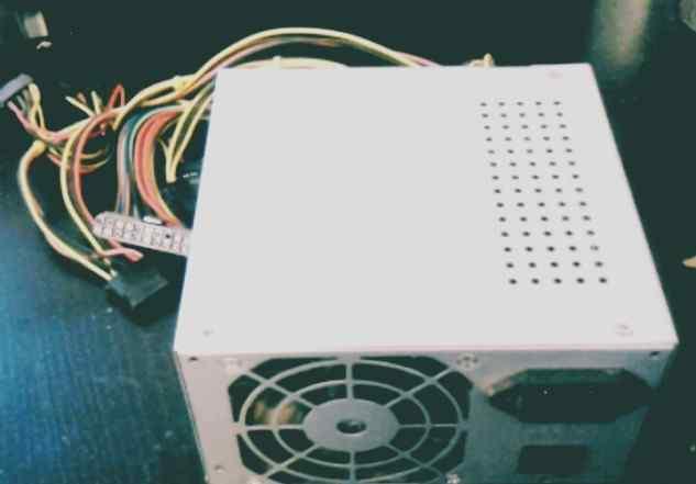 Блок питания 450W SuperPower qori (300XA)