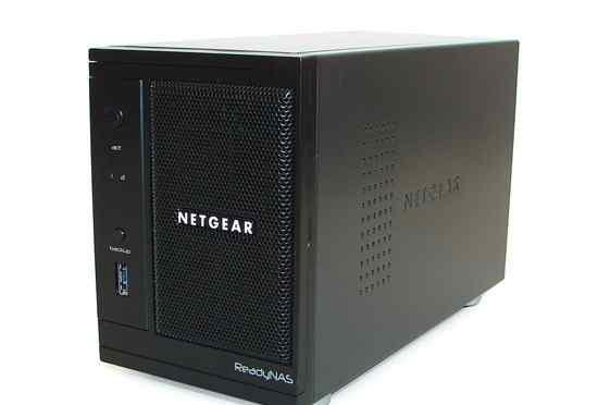 Сетевое хранилище netgear readynas Ultra 2 Plus