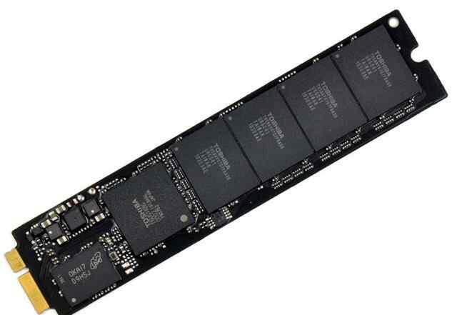 Samsung SSD 120gb MacBook Air