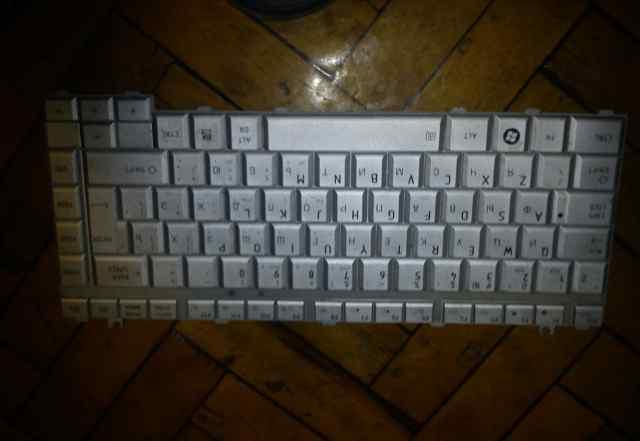 Клавиатура для ноутбука toshiba sattelite A200