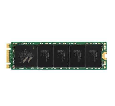 Диск SSD 256GB Plextor M.2 PCIe (PX-G256M6e)