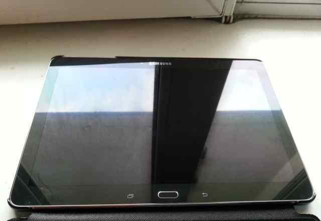 Samsung galaxy tab pro SM-T525 + чехол