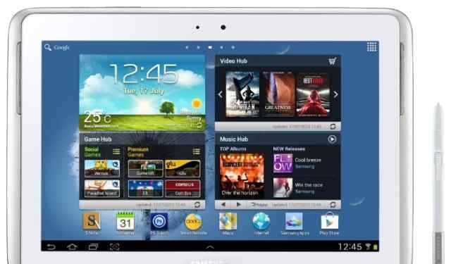Планшет Samsung n8000 10.1 LTE(с поддержкой симки)