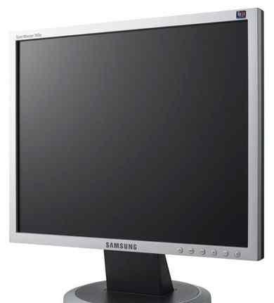 Монитор Samsung SyncMaster 721N