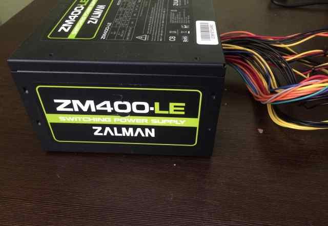 Zalman zm400-le