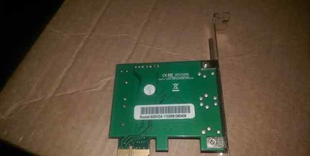 Контроллер PCI-Ex WD Rocket 620WDA SATA