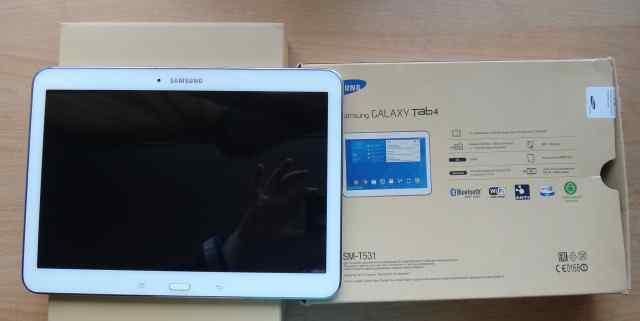 планшет galaxy tab 4, 10.1 дюйма