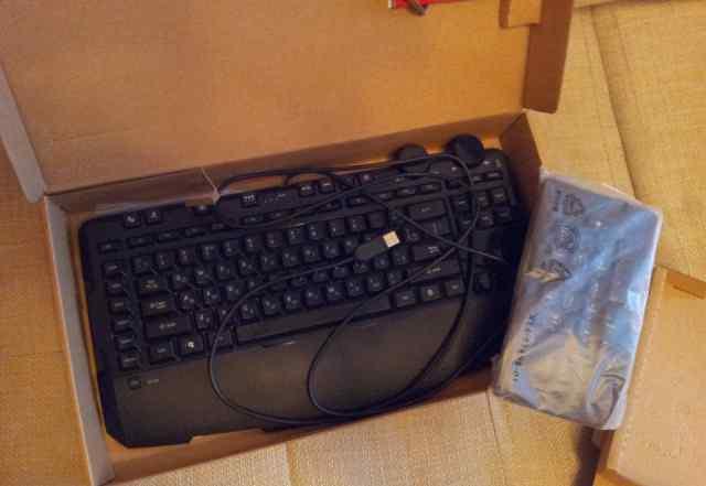 Клавиатура Microsoft Sidewinder X6