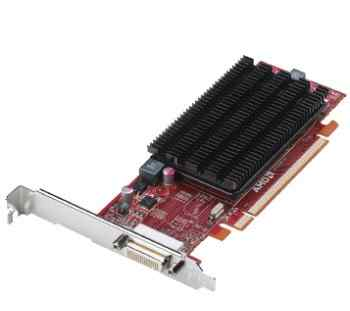 Видеокарта AMD FirePro 2270 PCI-E 2.0 1024Mb 64