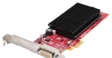 Видеокарта AMD FirePro 2270 PCI-E 2.0 1024Mb 64