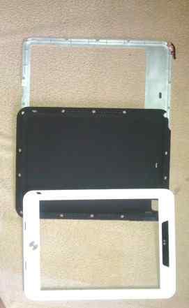Противоударный чехол для iPad air 1