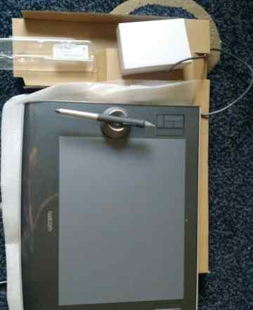 Графический планшет Wacom Intuos3 PTZ 930