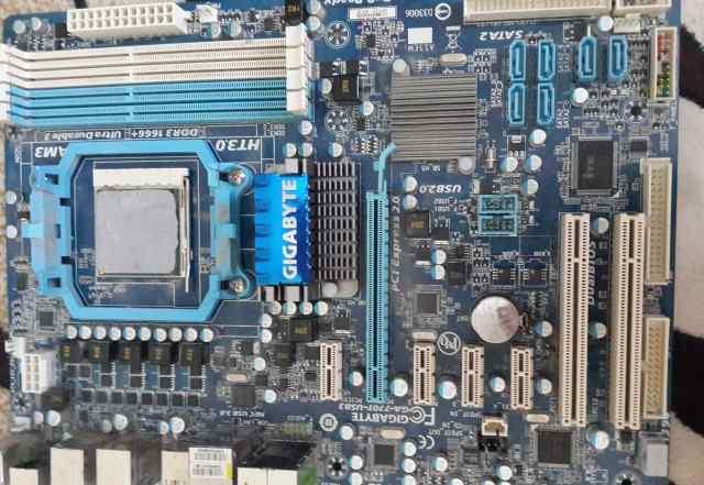 Amd athlon 2 x4 640 3.00 ghz