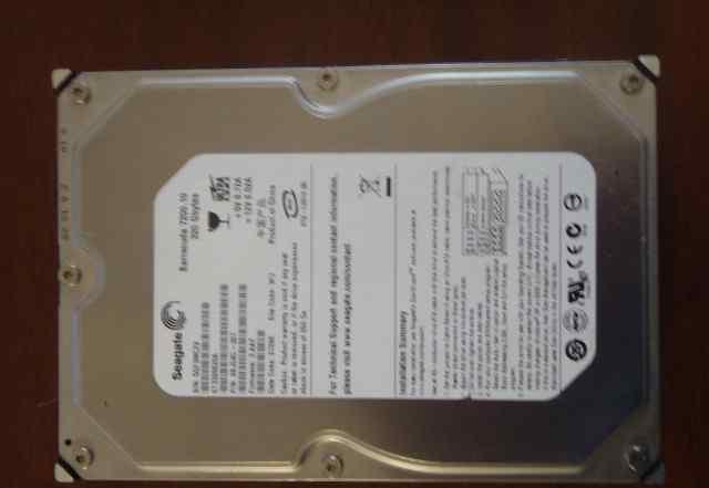 Seagate 320Gb 7200.10 IDE