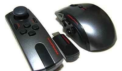 Мышка для PS3