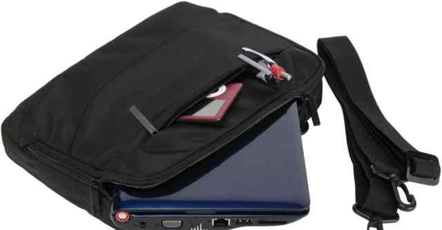 Сумка Tucano Netbook Wallet BNW10 9-11.6