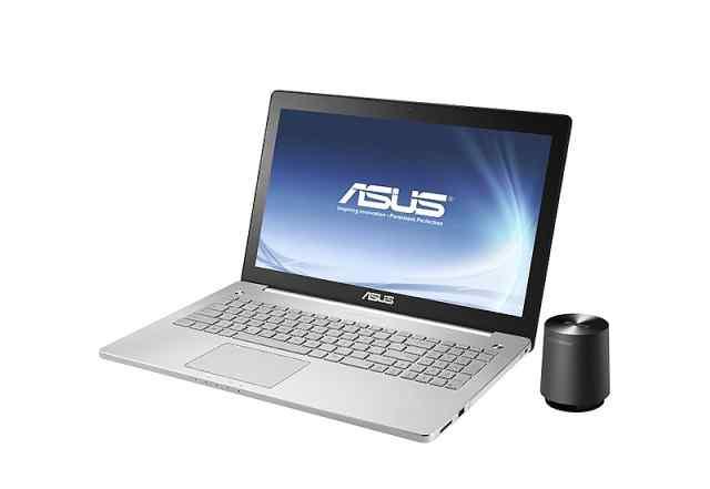 Улучшенный ноутбук Asus N550JV
