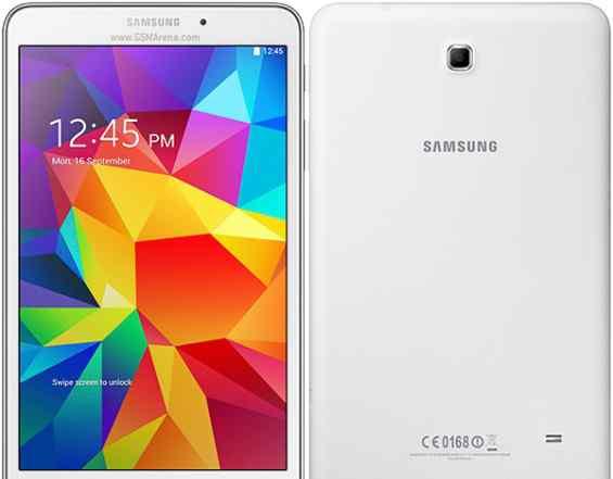 Абсолютно новый планшет Sumsung Galaxy Tab 4 8.0