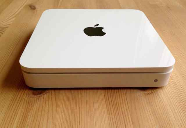 Продаю Apple Time Capsule на 3 Tb
