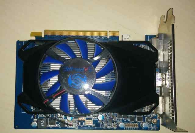 Игровая Видеокарта Radeon 1Gb