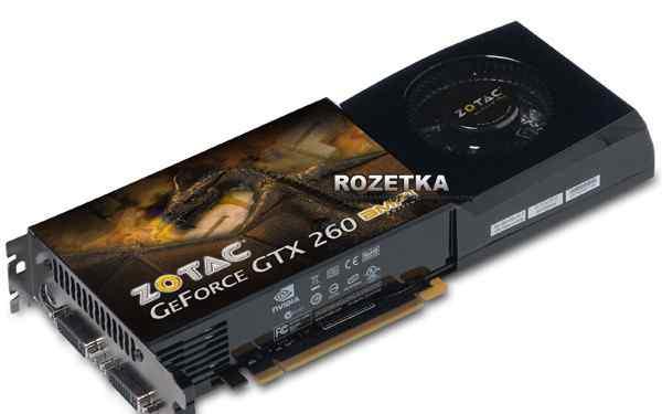 Zotac GTX 275 ver.2