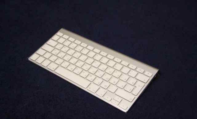 Apple Keyboard New