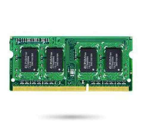 Оперативная память Apacer DDR3 L SO-dimm 2Gb