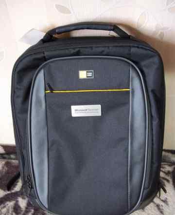 Рюкзак для ноутбука CaseLogic Microsoft TechNet