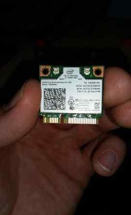 Адаптер Intel 7260HMW Dual Band Wireless-AC 7260