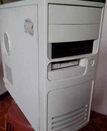 Компьютер Intel Pentium 4