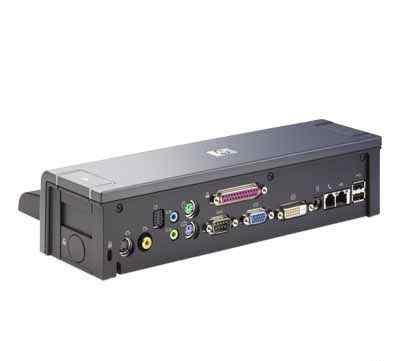Док-станция к ноутбукам HP p/n EN488AA