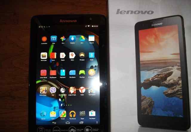 Lenovo A5500-H 3G