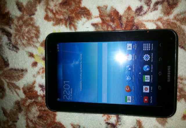 Samsung Galaxy Tab 2 P3110 (WiFi)