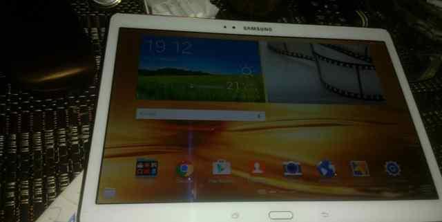 Samsung Galaxy Tab S 10.5 SMT-800 16gb рст