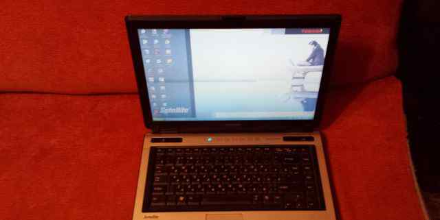 Toshiba satellite m100-222