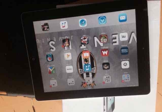 iPad 2 Black 64gb wi-fi