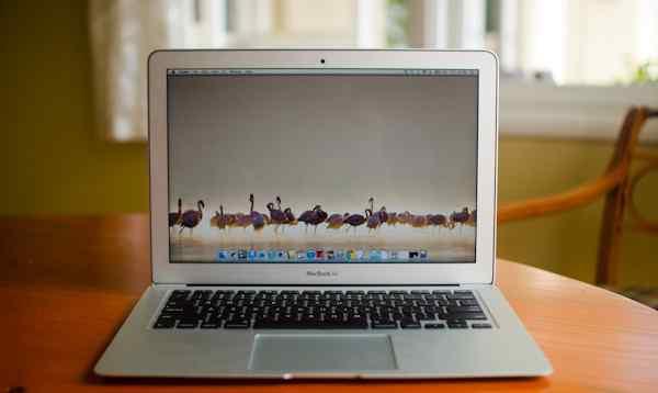 Macbook air 13/ ssd 256