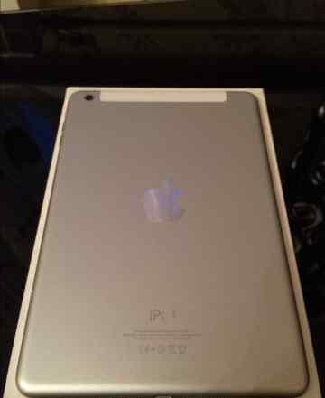 Продаю оригинальный iPad mini 3G 16. торг