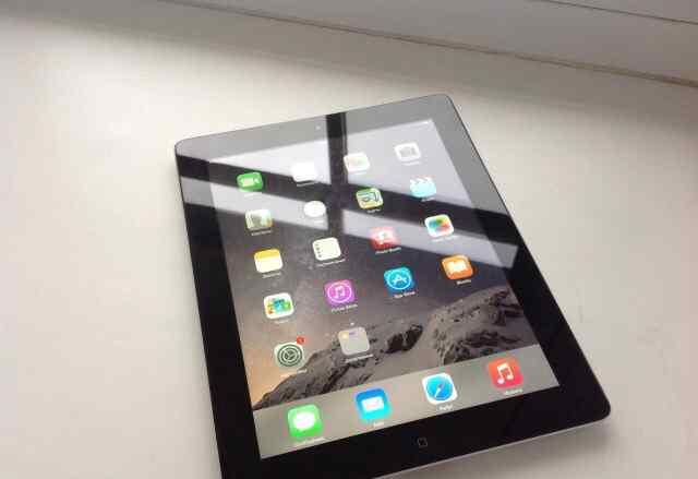 iPad 3 64gb Wi-Fi 4g Идеальный