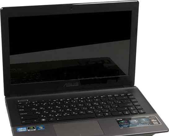 ноутбук Asus, model K45V, практически новый